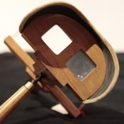 Stéréoscope de Holmes