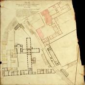 De l'hôpital général à l'hôpital hospice de Grenoble,  1627 – 1913
