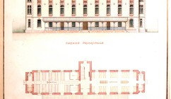Pavillon des Vieillards