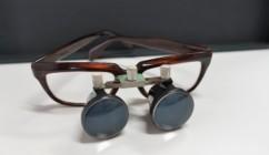 Paire de lunettes du chirurgien Joseph Barrié