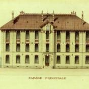 L'Asile des vieillards (La Tronche) – 1894