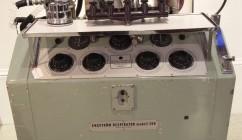 Appareil de respiration artificielle Engstrom respirator 200